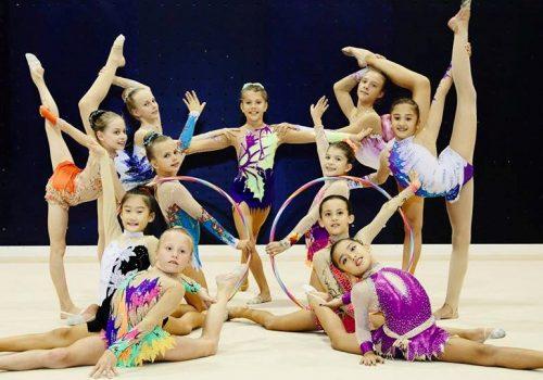 Rhythmic Gymnastics (2)
