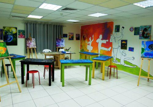 Art Room01